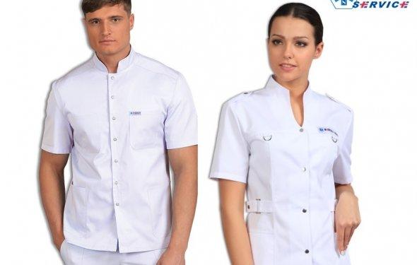 Стильная медицинская одежда