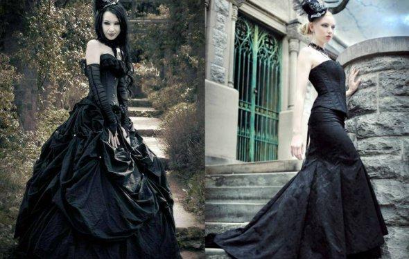 Особенности готического стиля