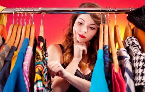Как правильно сочетать одежду