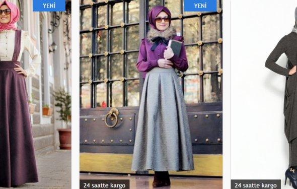 Modanisa модная мусульманская