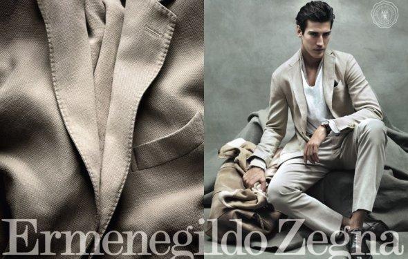 Мода для мужчин 2011 от