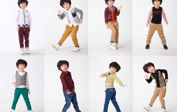 детская одежда из Китая, для