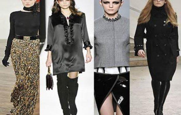 Модная одежда для женщин 45