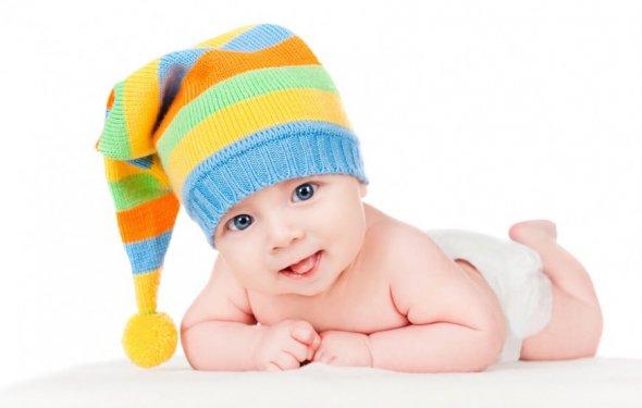 Одежда для новорожденных с