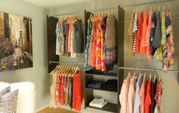 Стиль одежды для полных
