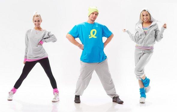Спортивный стиль в одежде