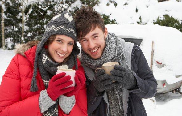 ТОП-10 ошибок твоего зимнего