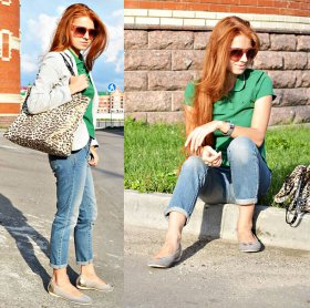 стиль all-out-casual